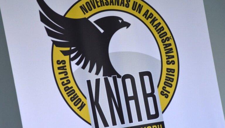 Сотрудники БПБК обыскали жилье бывшего мэра Даугавпилса