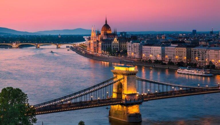Парламент Венгрии запретил менять пол