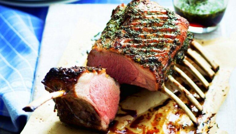Готовим мужские блюда на 23 февраля: советы шеф-поваров
