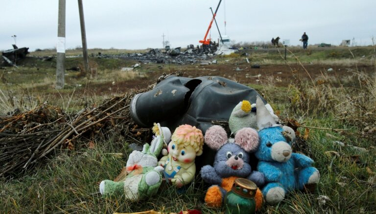 MH17 tiesas liecinieks: pie 'Buk' atradās Krievijas specdienestu darbinieki