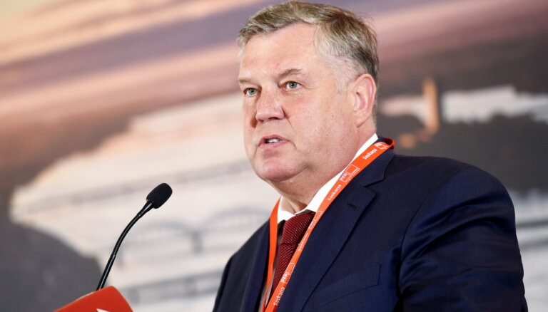 """Урбанович: """"Согласие"""" в Сейме не поддержит роспуск Рижской думы"""