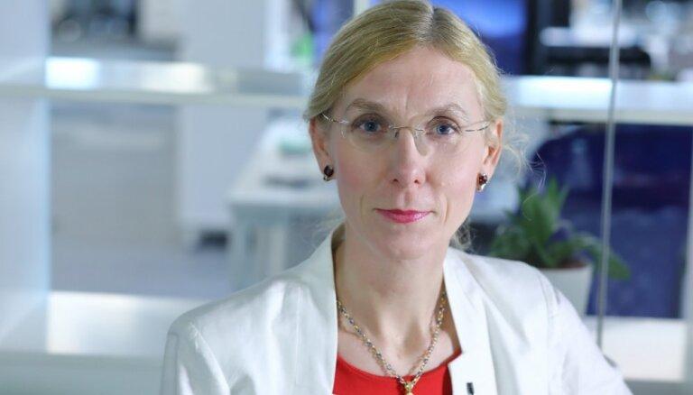'Maisi vaļā': Jarinovska par sadarbības lietām ar VDK