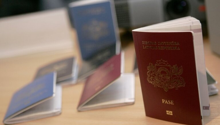 Двойное гражданство: разные страны, разные законы