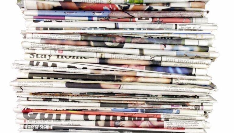 Глава союза самоуправлений: муниципальные издания на русском языке в некоторых регионах нужны