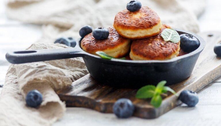 10 populārākās receptes - lasītāju izvēle