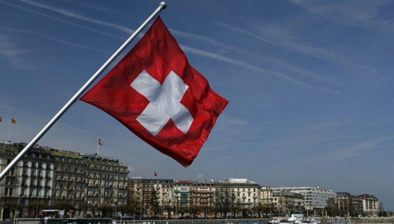 Viesnīcā Šveicē atrastas 22 gadus vecas sievietes no Lielbritānijas mirstīgās atliekas