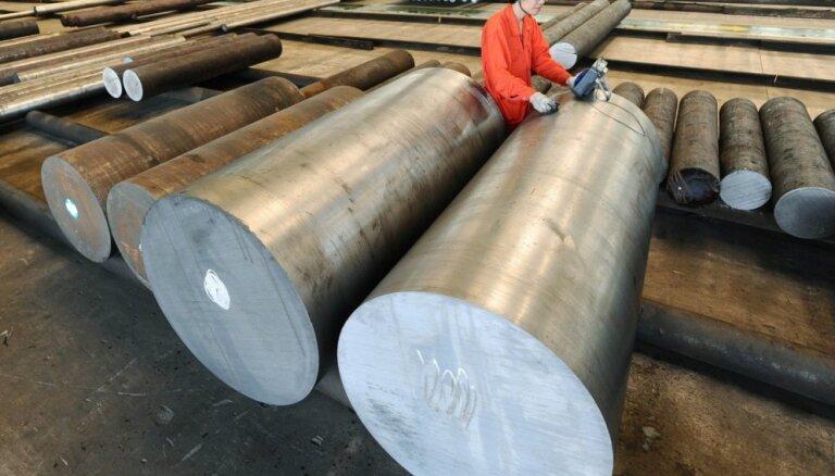 ЕС подал жалобу в ВТО из-за пошлин США на сталь и алюминий