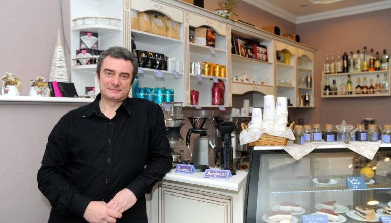 """Бизнесмен: в местной культуре потребления кофе есть только две оригинальные """"фишки"""""""