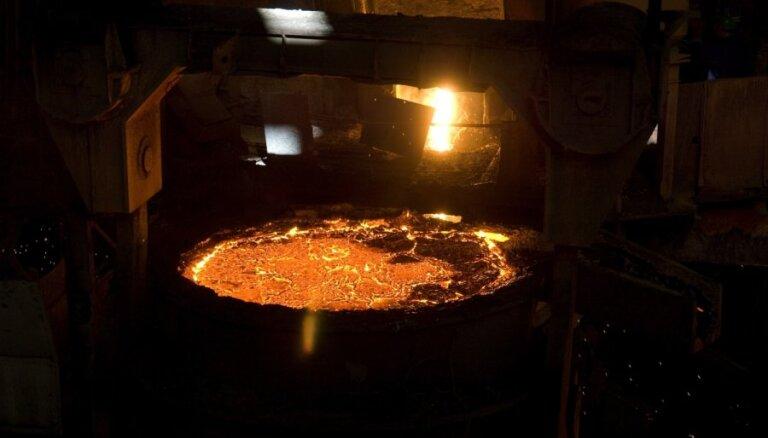 В уголовном процессе Liepājas metalurgs подозреваемых нет