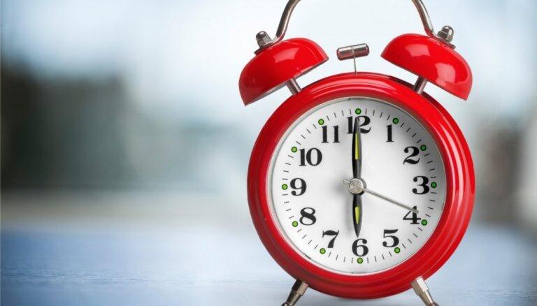 Более 80% европейцев поддержали отмену перевода часов