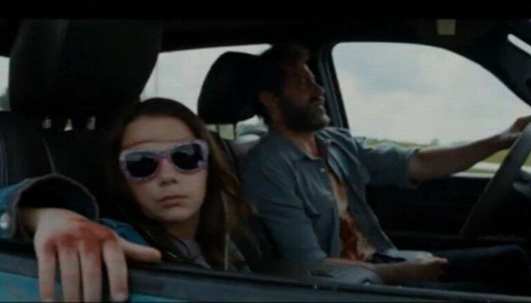 Filmas 'Logans' treileris