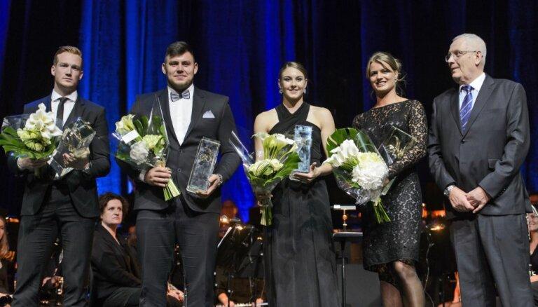 Par Eiropas gada labākajiem vieglatlētiem atzīti sprintere Šipersa un tāllēcējs Razerfords