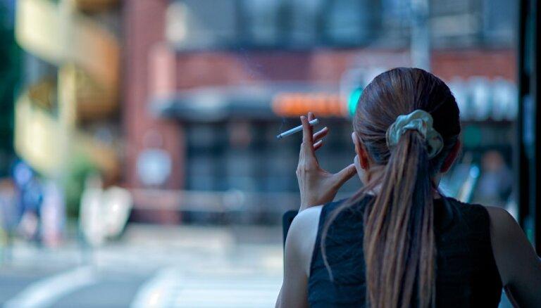 Narkologa ieteikumi vecākiem par rīcību, ja bērns sācis smēķēt