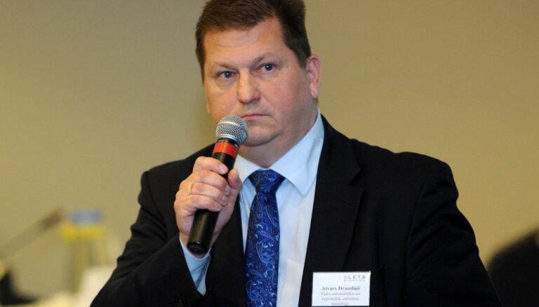 Ушаков: Герхардс хочет назначить новым мэром чиновника, неоднократно упоминавшегося в коррупционных скандалах
