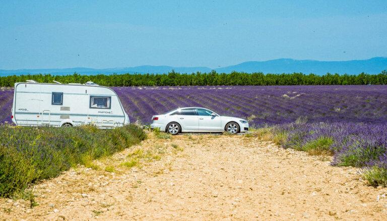 Мечта путешественника: как объехать Европу в доме на колесах