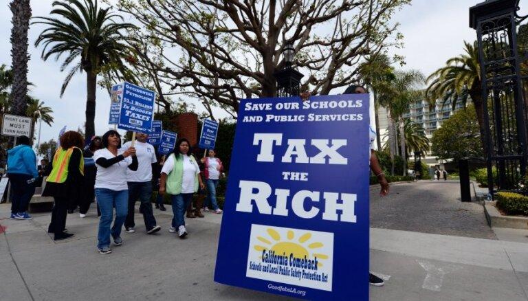 Финансисты добились отсрочки введения нового налога