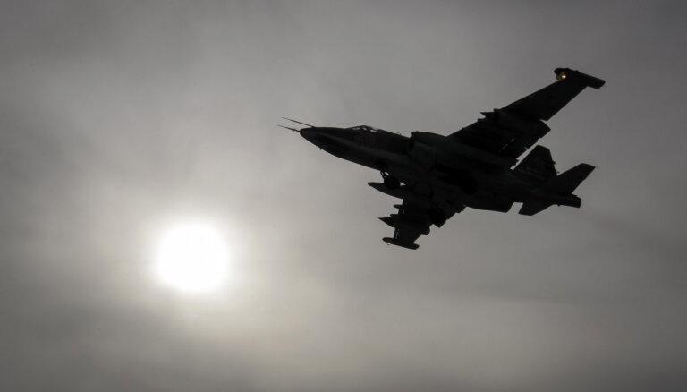 Глава МИД Эстонии: Россия неоднократно нарушала договор по открытому небу