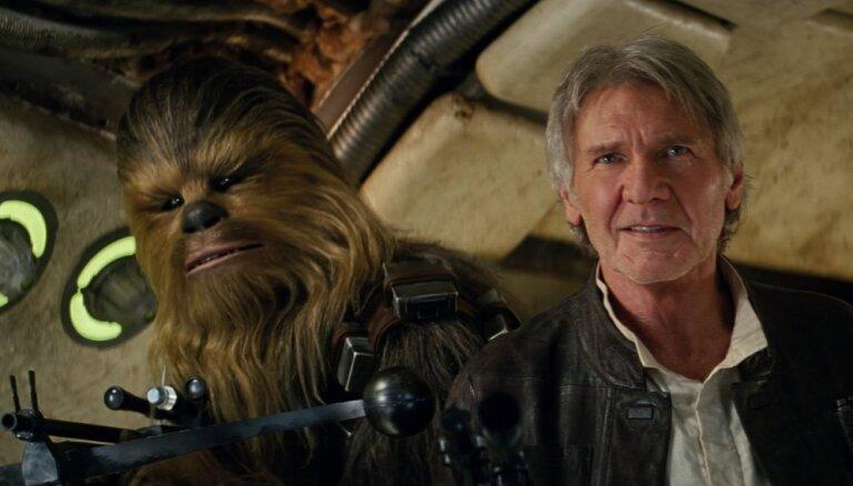 Harisons Fords atklāj, cik saņēmis par darbu pirmajā 'Zvaigžņu karu' filmā