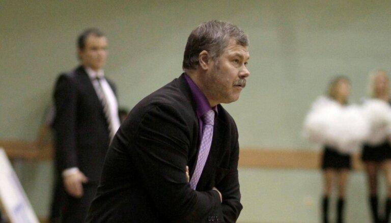 Varis Krūmiņš apstiprināts par Kandavas novada sporta skolas direktoru