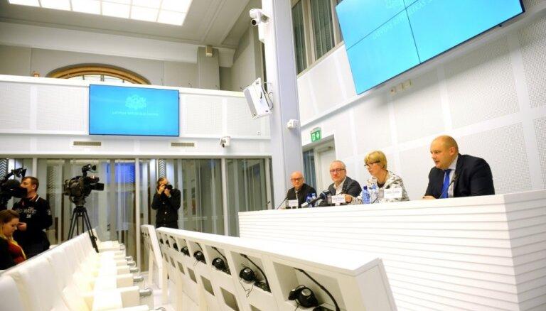 ФОТО: Слуги народа получили новый дом, оборудованный за 6,8 млн евро