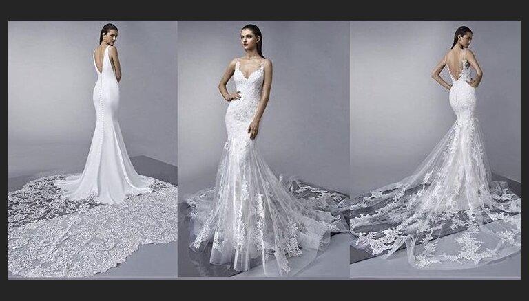 ФОТО. Составлен список самых стильных свадебных платьев 2019 года