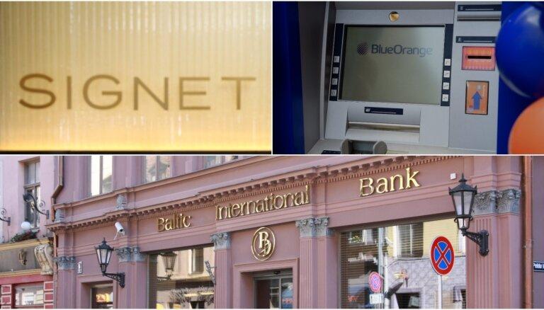 Banku jaunais biznesa modelis: ielauzties vietējo uzņēmumu kreditēšanas tirgū