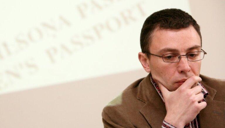 Политик: ЦС созрел для официального признания оккупации