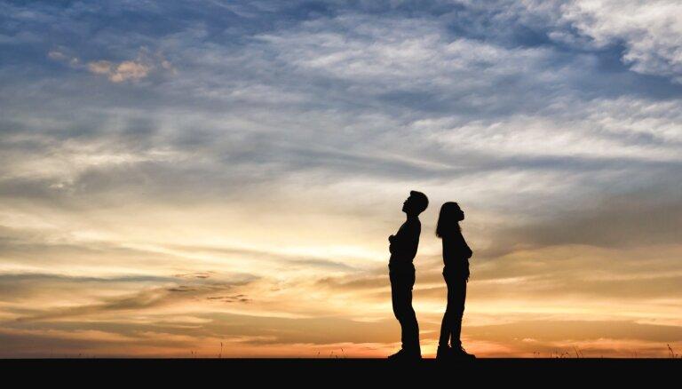 Почему после разрыва полезно побыстрее начать новые отношения