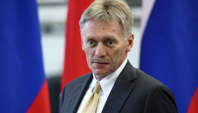 """Кремль объяснил отсутствие прогресса в организации """"нормандского саммита"""""""