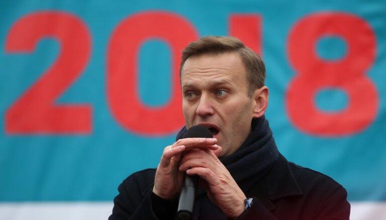 """Навальный объявил о создании профсоюза за """"достойные"""" зарплаты бюджетников"""