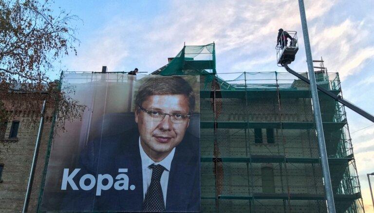 Ушаков: Рижская дума нового созыва будет еще более раздробленной