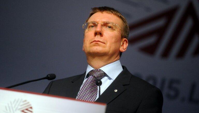 """Ринкевич: можно только сожалеть, что у ЕС и России столь разный подход к """"черным спискам"""""""