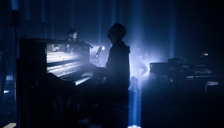 Ventspilī koncertēs islandiešu pianists un komponists Oulavūrs Arnaldss