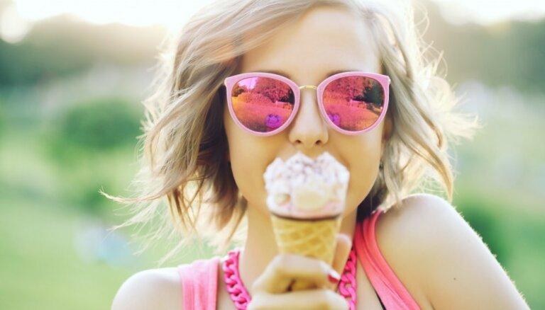 25 мая в Юрмале пройдет Вселатвийский фестиваль мороженого