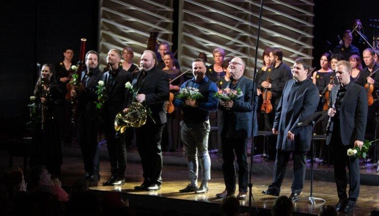 'LNSO vasarnīca' šovasar notiks Ventspils koncertzālē 'Latvija'