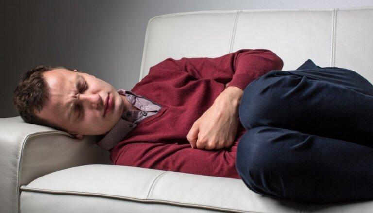 Рак желудка, гастрит и язва проявляются схожими симптомами: как их различить