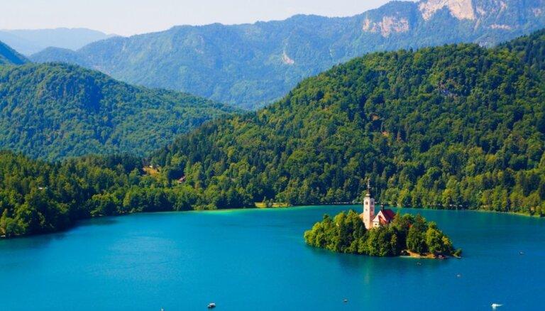 Fantastiskas vietas, kas dzīves laikā jāapciemo ikvienam ceļotājam