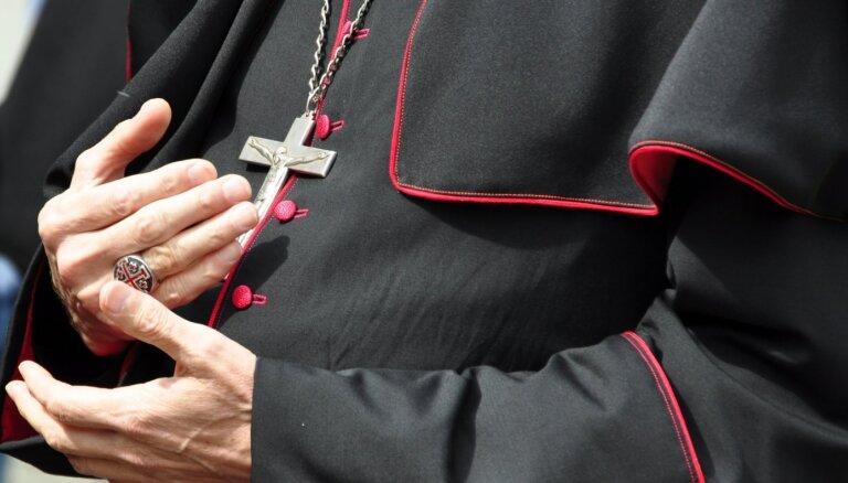 Latvijas lielāko kristīgo konfesiju vadītāji pateicas mediķiem par darbu 'Covid-19' pandēmijas laikā