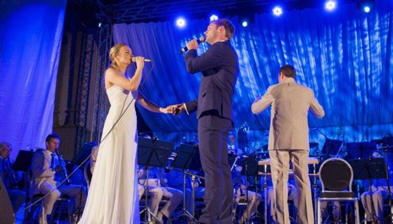 Orķestris 'Rīga' aicina uz koncertu 'Mīmu olimpiskā mīla'
