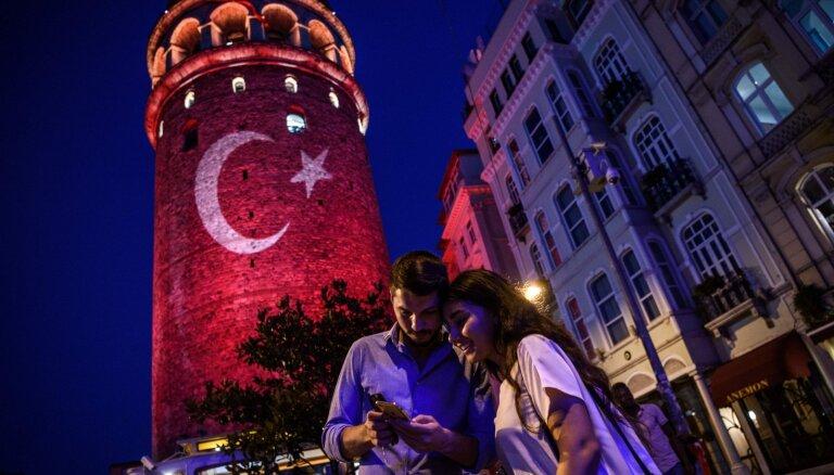 Соцсети в Турции: за какие посты можно сесть в тюрьму