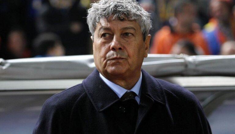 """""""Зенит"""" отправил в отставку собиравшегося работать еще сезон Луческу"""