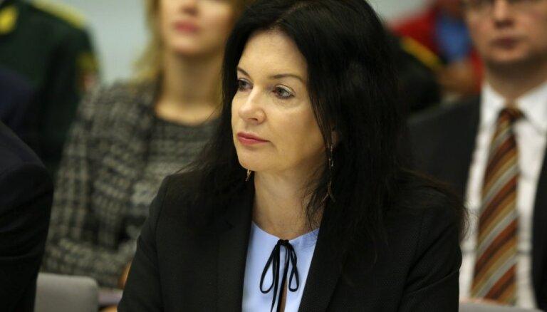 Petraviča iestājas par deinstitucionalizācijas veicināšanu un atbalstu mazāk nodrošinātiem pensionāriem