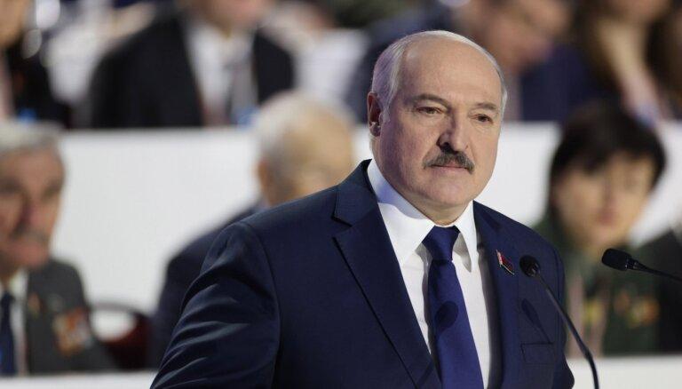 Лукашенко впервые прокомментировал посадку самолета Ryanair в Минске