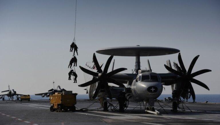 СМИ: операция в Ливии обошлась Британии в 1,7 млрд. фунтов