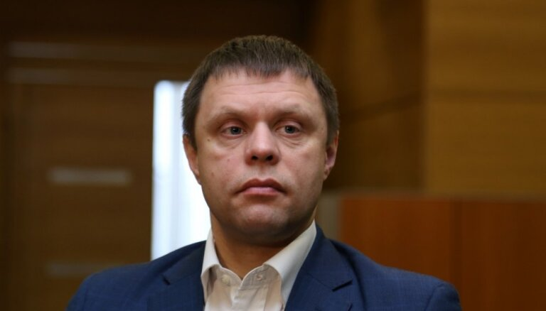 Вторым вице-мэром Риги может стать Вадим Баранник
