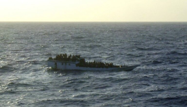 Количество погибших у берегов Египта мигрантов выросло до 108