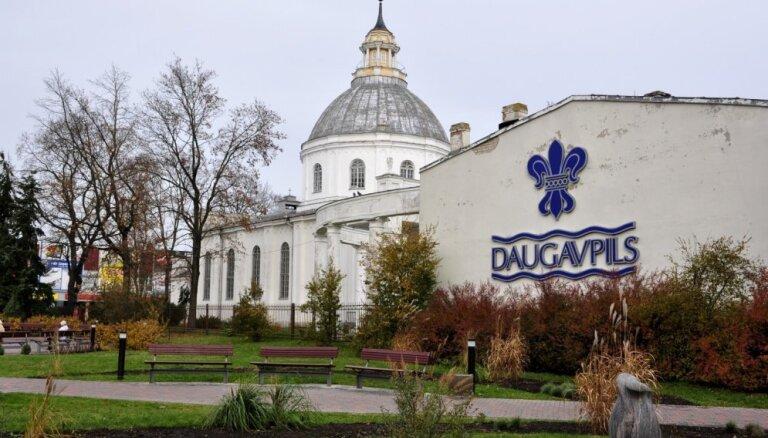Daugavpils futbola ķildas: 'Saskaņa' aicina sasaukt domes ārkārtas sēdi