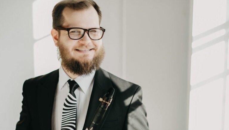 Kolēģi veltīs koncertu pāragri mūžībā aizgājušajam klarnetistam Jānim Tretjukam