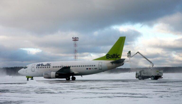 Литовский суд обязал airBaltic выплатить 16 млн евро обанкротившейся flyLAL