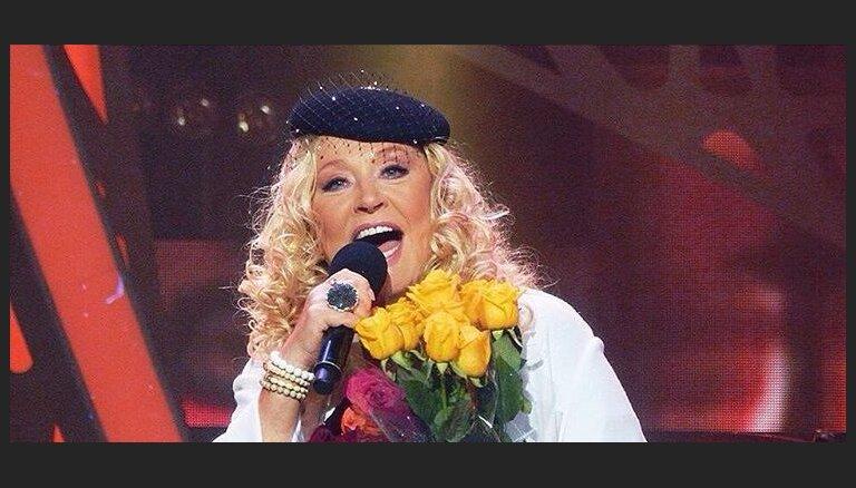 Юбилейный концерт Пугачевой в Минске принес ей 250 тысяч евро